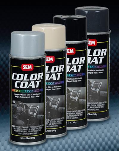 Pro Finish DYE / GLAZE / PAINT Color Coat Flexible Color Coating automotive car wash and detailing supplies