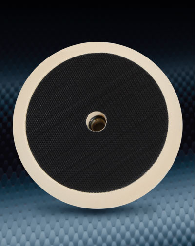 Pro Finish Buffing Pads & Buffers Velcro Backing Pad Velcro Backing for Buffing Equipment automotive car wash and detailing supplies